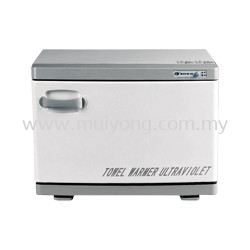 Hot Towel Cabinet With UV Lamp 8S