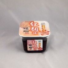 MH-TAIWAN MISO*RED YEAST-500G