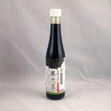 MH-BLACK BEAN SAUCE-ORGANIC*LIGHT-450G