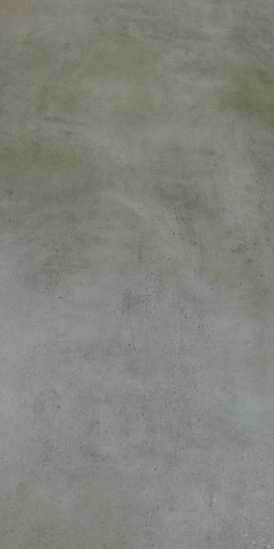 GREY CONCRETE [ DT010 (2.5') / DT011 (5') X 12' X 6MM ]