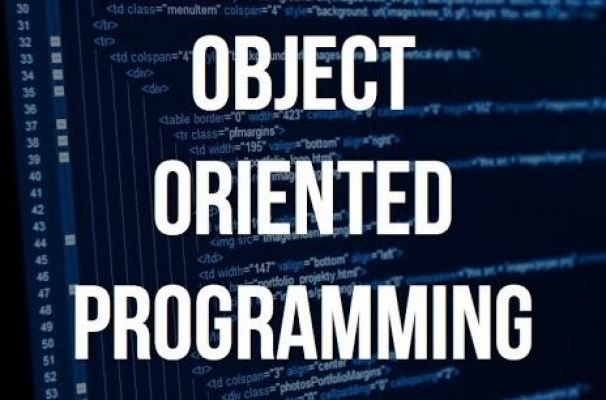 6. Programming: C# Object-Oriented Programming