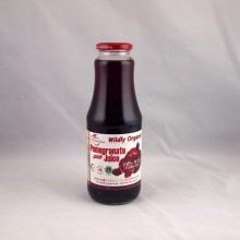 PF-POMEGRANATE JUICE-ORGANIC-1 L