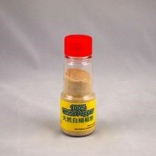 MH-WHITE PEPPER POWDER-50G