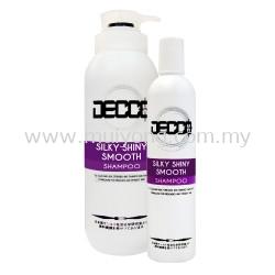 Silky Shiny Smooth Shampoo