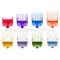 WAHL Color Coded Cipper Guide Attachment Combs