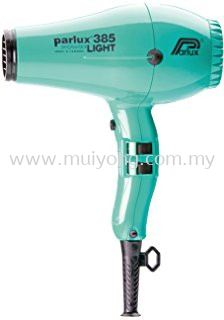 Parlux Hair Dryer 385  (Blue)
