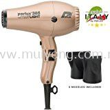 Parlux Hair Dryer 385 (Gold)