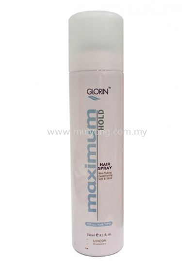 Glorin Hair Spray