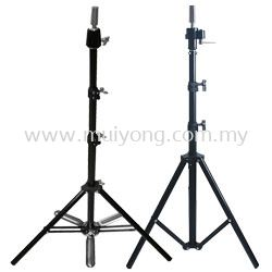 Hair Piece Tripod Stand