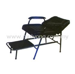 Shampoo Chair PVC