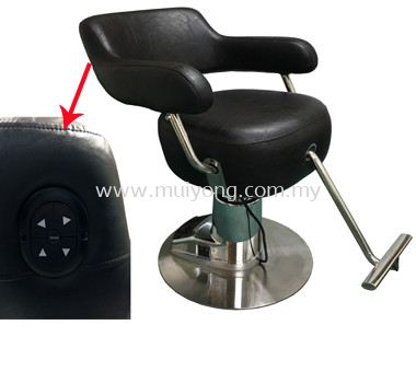 Electric Hairstyling Chair (Fully Auto)