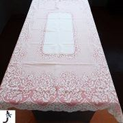 Taiwan Table Cloth 60″X80″ Peach