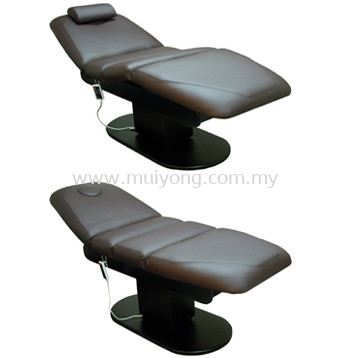 Electric Therapy  . Massage Couch