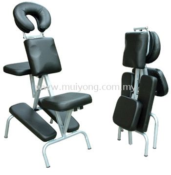 KK4586 Portable Back & Shoulder Massage Chair