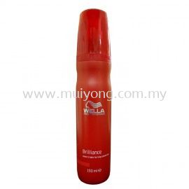 Wella Brilliance Leave in Balm