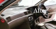 DASHBOARD REPAIR TOYOTA CAMRY Dashboard Repair