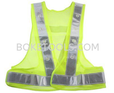 BKLD003-G SAFETY CLOTH