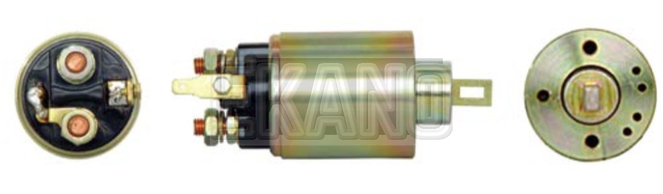 EKN - HSS 800