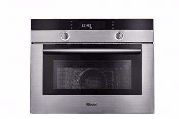 RO-M3411-ST Rinnai Microwave Oven