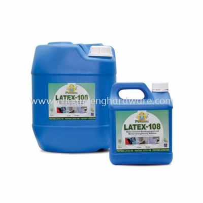 PENTENS LATEX-108 MULTI-FUNCTION BONDING AGENT 18L