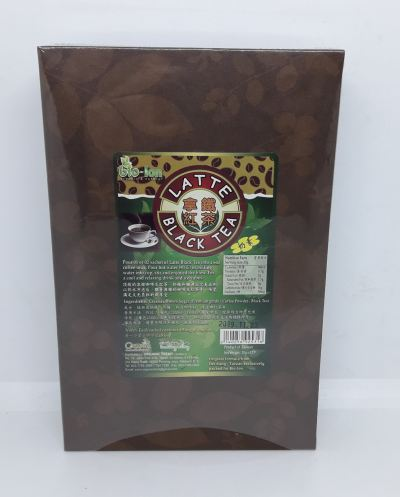 BL-LATTE BLACK TEA*�������