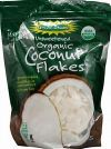 LET'S DO-COCONUT FLAKES-UNSWEETENED-200G LET'S DO ORGANIC COCONUT SERIES