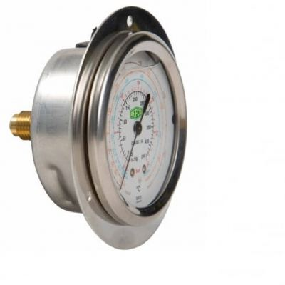 MR-305-DS-CLIM - (HIGH SIDE GAUGE) - R22/407C/410A