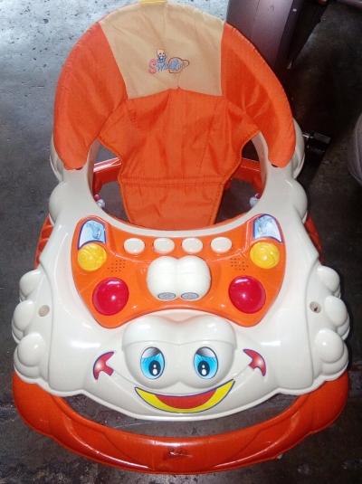 Baby Car Seat !!