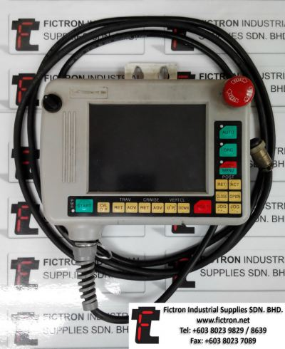 TT53-0C-102-GYs TT530C102GYs DYNAX YUDO-STAR YUCON-400 CONTROL PANEL REPAIR IN MALAYSIA 12 MONTHS WARRANTY