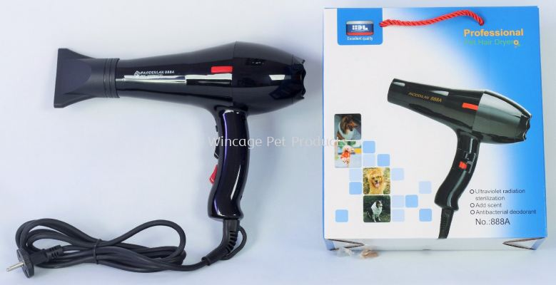 PD888A Pet Hair Dryer