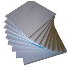 PTFE Teflon Virgin Sheet , Size : 25mm x 1220mm x 1220mm