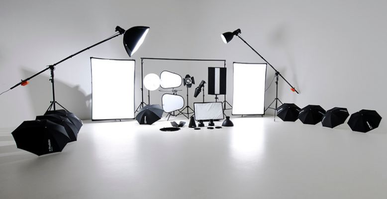 Studio & Location Lighting