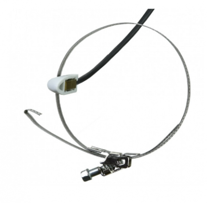 PTS350A-5/0, temperature probe, cable 5 m