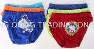 A131 Men Underwear Fabric and Material