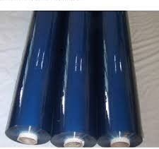 PVC Clear Soft Sheet (D.O.P Grade) , Size : 1mm x 1200mm x 40000mm