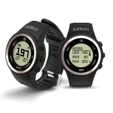 Golf Buddy WT6 GPS WATCH