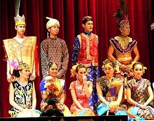 WHY CHOOSE MALAYSIA