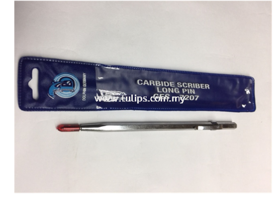 71-420 Dolphin Sciber Carbide Long Pin