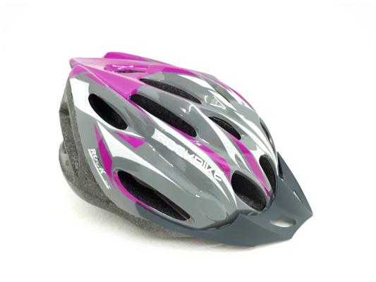 Helmet Kid Rockbike  (Pink)