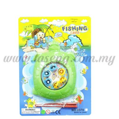 Fishing Game (T59-0378)