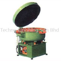 Vibratory Deburring / Polishing Machine