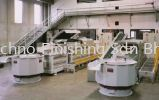 Auto Deburring & Polishing Systems Auto Deburring & Polishing Systems Techno Polish Machinery