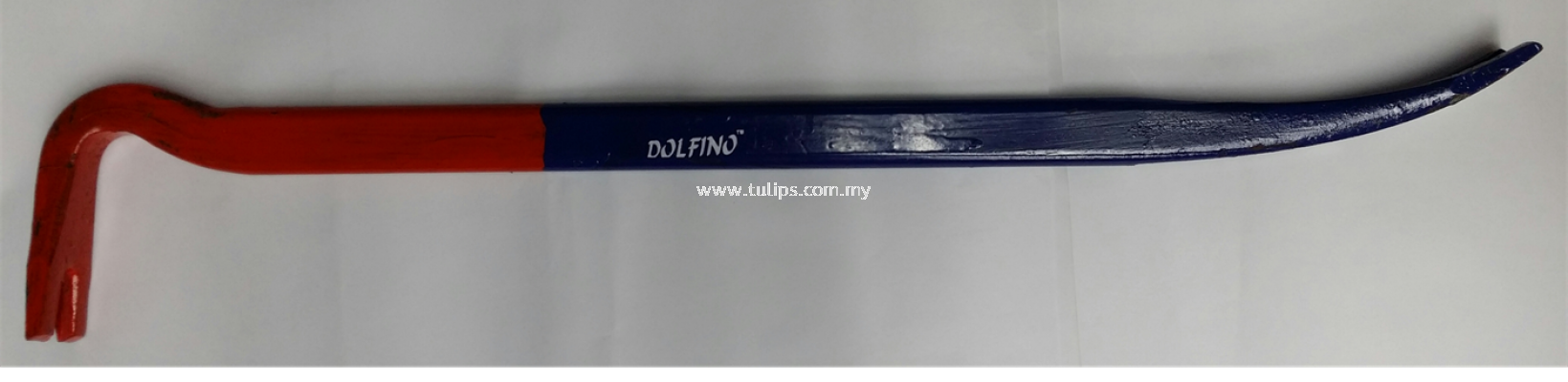 Dolfino Heavy Duty Wrecking Bar