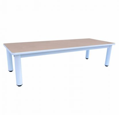 Q032J Japanese Rectangular Table (1 1/2' x 4')