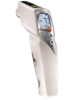 Testo 831 -Infrared thermometer