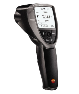 Testo 835-T2 - Infrared thermometer