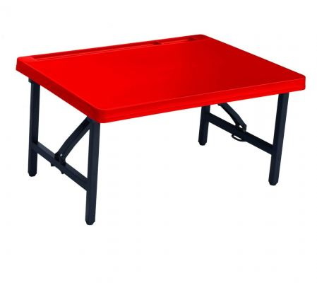 QS06 Foldable Plastic Kiddy Table