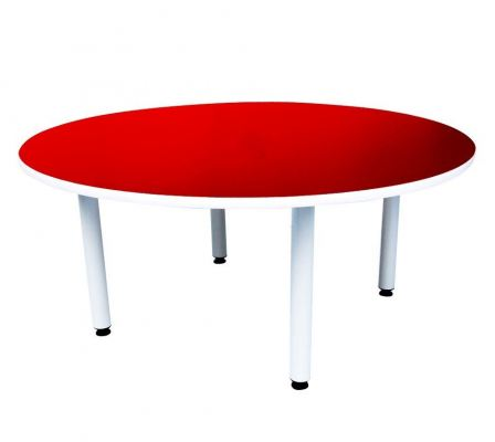 Q013  3' Round Table