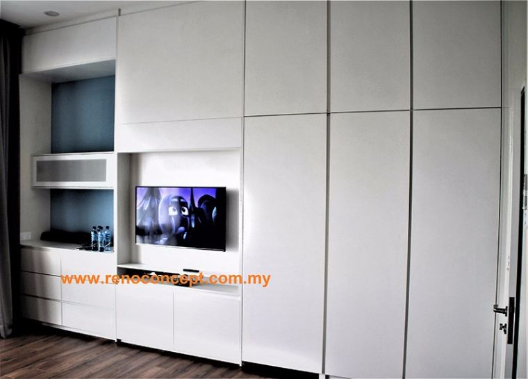 Seremban 2 (2 Pictures) Wardrobes & Built In Cabinet