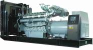 Perkins Diesel Generator Perkins Diesel Generator